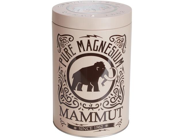 Mammut Collectors Box Magnésie pure, mammut